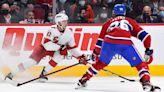 Kotkaniemi gets harsh reception, scores goal in Montreal return