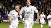 Chicago Fire tie MLS-leading New England Revolution 2-2