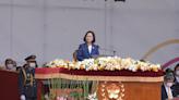 直稱對岸中國!「中華民國台灣」72年新史觀 蔡總統國慶演說的八點觀察