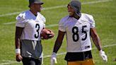 Former Washington QB Haskins seeks fresh start with Steelers