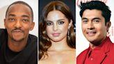 Anthony Mackie, Addison Rae and Henry Golding Among Presenters at MTV Movie & TV Awards