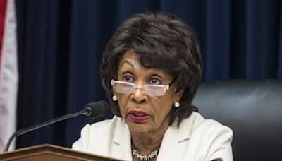 Chauvin trial judge: Rep. Maxine Waters' comments may give defense grounds to appeal