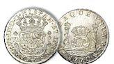 "The Mystique of the Spanish Colonial 1770 Nuevo Reino ""Pillar Dollar"""