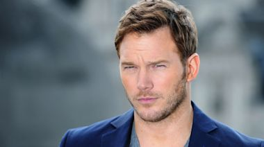 Celebrities Rush to Defend Chris Pratt as He's Deemed the Worst Hollywood Chris—Again
