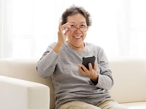 好幸福!這縣市60歲以上老人免費配老花眼鏡 - BabyHome 新知大耳朵