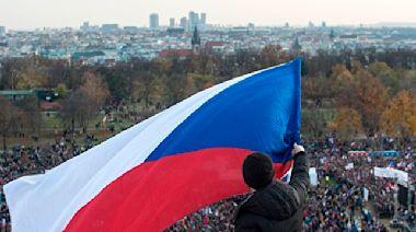 捷克宣布贈台3萬劑疫苗 外交部:患難見真情