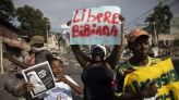 Abductions by the busload: Haitians are being held hostage by a surge in kidnappings