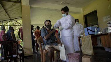印度疫情失控鄰國慘況曝光 《紐時》:就像世界大戰