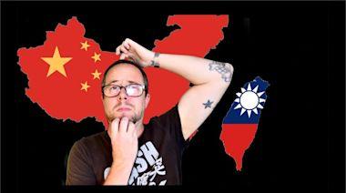 影/台灣比中國適合居住 他揭原因:去那邊只能忍