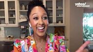 Tamera Mowry-Housley recalls the time when she and her sister were kept off the cover of a magazine because they're Black: 'I can remember that really hurting us