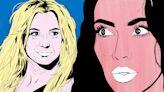 Kim Kardashian's Bizarre Ties to Britney Spears' Conservatorship Nightmare