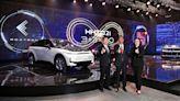 鴻海打造電動車今亮相!納智捷將成首發客戶推新一代車型