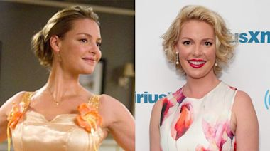 THEN AND NOW: The cast and crew of '27 Dresses' 12 years later