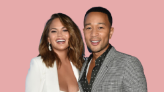 He's on The Voice, She's a Major Voice on Twitter! Find Out What Makes John Legend & Chrissy Teigen's Marriage Work