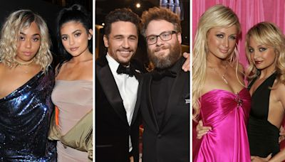 10 of the biggest celebrity friendship breakups