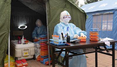 新冠肺炎 內地新增35宗病例 新加坡確診創新高收緊防疫措施 - 晴報 - 時事 - 要聞