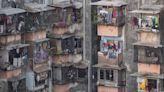 【武漢肺炎】印度貧民窟50萬人淪感染未爆彈 檢測速度過慢、延誤隔離時機