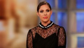 Abby Huntsman Is Leaving The View After 2 Seasons to Help Run Her Dad's Gubernatorial Campaign