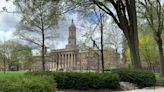 Penn State suspends over 100 students for not complying with COVID-19 testing
