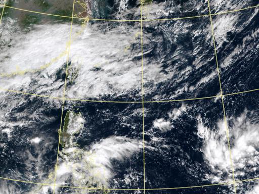 若有秋颱生成 專家曝一狀況「未襲台仍將造成影響」
