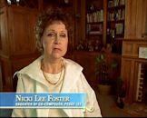 Nicki Lee Foster
