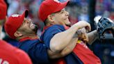 'Congratulations to my little brother': Albert Pujols celebrates Yadier Molina passing him on Cardinals all-time hit list