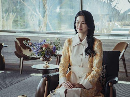 32歲 玉子妍《我的上流世界》超會演!華麗陰冷、愛子心切,不擇手段都是愛,反轉演技令人動容!