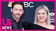Kelly Clarkson Asks to Legally Restore Her Last Name Amid Divorce