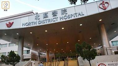12歲女上水村屋天台墮地 手腳受傷送院