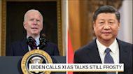 Biden Calls Xi Over Dead-End Talks