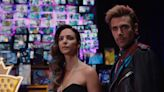 Legends of Tomorrow: Constantine Leaves Zari a Cosmic Gift