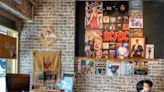 【板橋】Anxiety Coffee 黑膠咖啡音樂館-充滿驚喜的特色小店