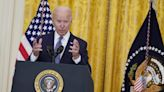 'We're out of time': Biden, Democrats under pressure to deliver on liberal priorities