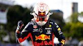 Max Verstappen seals Brazilian Grand Prix pole position with qualifying masterclass