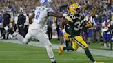 Packers dominate second half and beat Lions 35-17