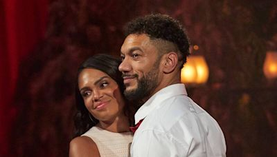 The Bachelorette 's Michelle Young Responds After Being Accused of Previously Dating a Contestant