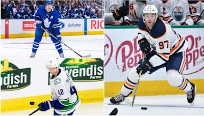 NHL Power Rankings: 25 best players under age 25