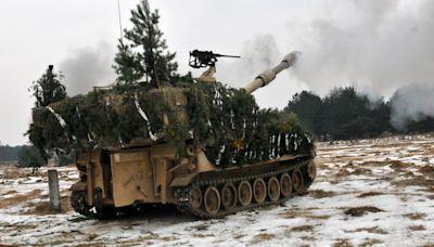 軍事家/砲兵現代化啟動 陸軍採購PGK精確導引套件