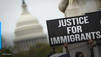 Senate parliamentarian deals setback to Dems' immigration push