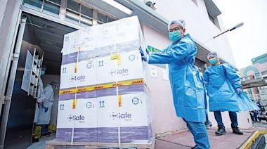 BioNTech疫苗料8月到期 當局指用量足夠不會浪費