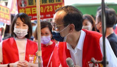 朱立倫再提陳柏惟「挺毒」 台灣基進反酸「三無主席」:台灣民主毒瘤-風傳媒