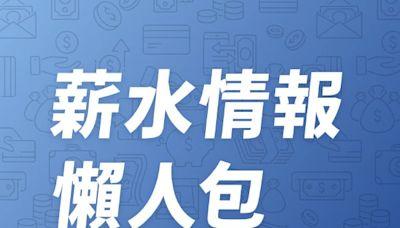 2021/十月新竹技術員薪水數據出爐!
