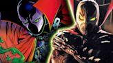 Spawn's Todd McFarlane Says the Reboot Won't Rehash the Same Origin Story