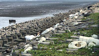 西南養殖海廢北漂 環團籲速研擬管理規範