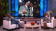 How Tyrese Gibson Reconnected with Costar Dwayne Johnson After Feud