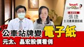 影片》產業隊長張捷:台股利空淡化,盤勢若守住,月底迎反彈!