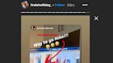 Bill Belichick's Girlfriend, Linda Holliday, Addresses Viral NFL Draft Moment