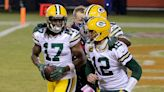 Davante Adams Rumors: WR Open to Contract Talks With Packers Amid Aaron Rodgers Buzz
