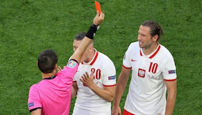 How Uefa's treatment of Var is allowing referees to let games flow like no Euros before