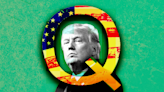 """""""From POTUS"""": Trump wanted Justice Department to investigate a QAnon-linked election conspiracy theory"""